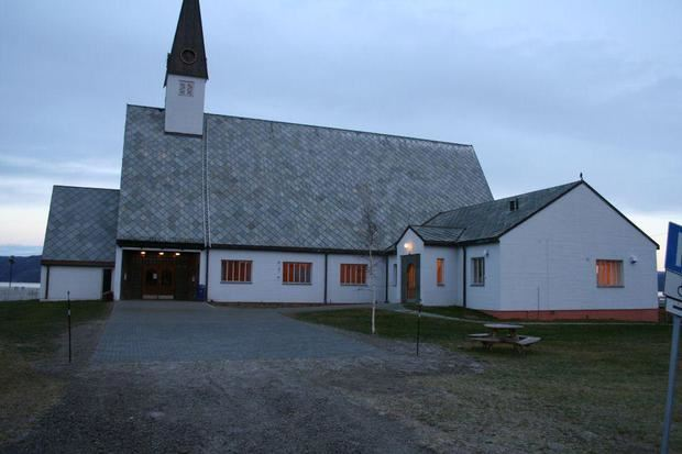 Elvebakken Church