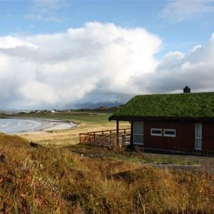 Lofoten Links Lodges - rom
