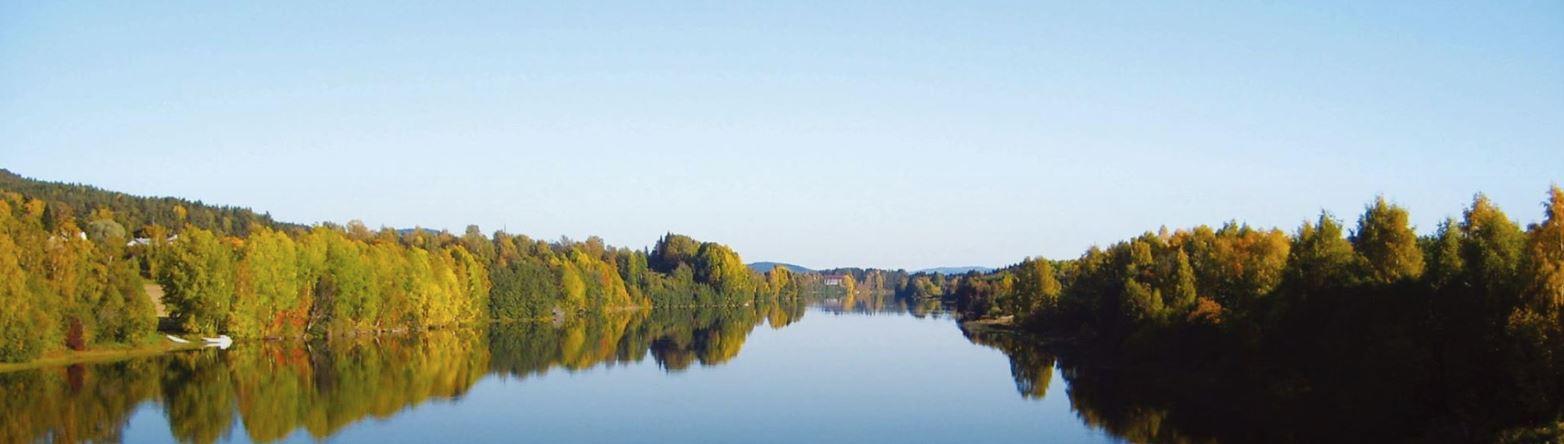Sveriges längsta loppis på Ljungandalsvägen