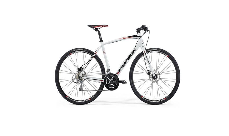 Rental bikes - Roadbike / Glød Explorer