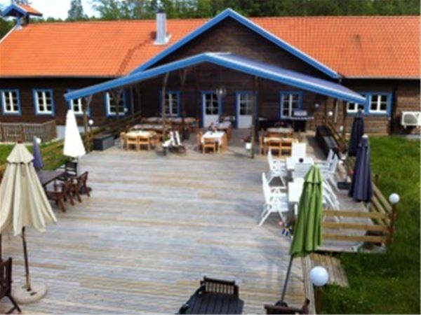 Kronhjortsgården i Simonstorp