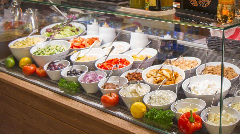 Alex Food & Café Lahti