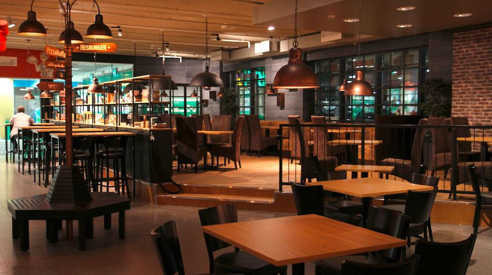 Prisma Café Laune