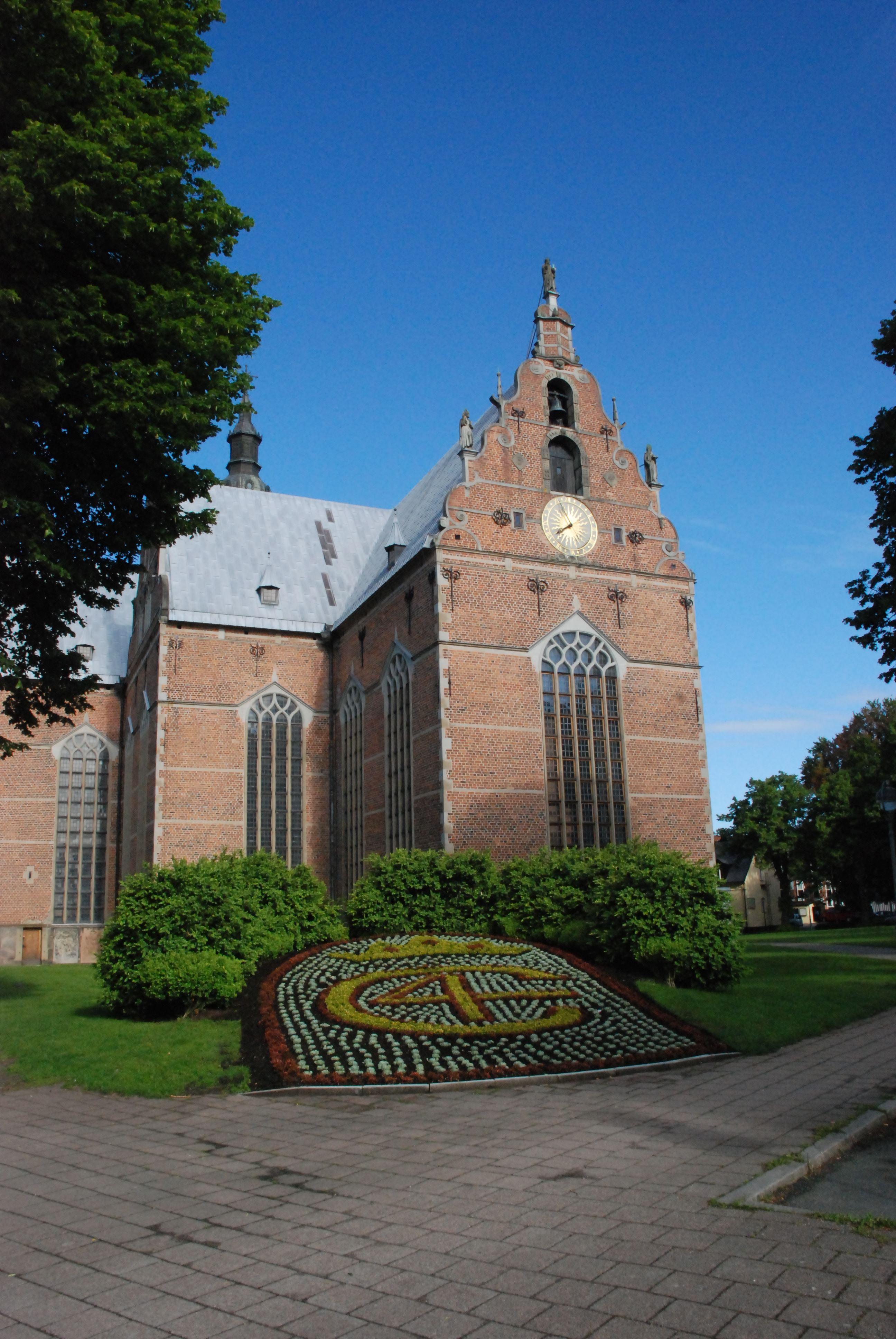 Fotograf: Kristianstads kommun/Claes Sandén, Kristianstad på egen hånd