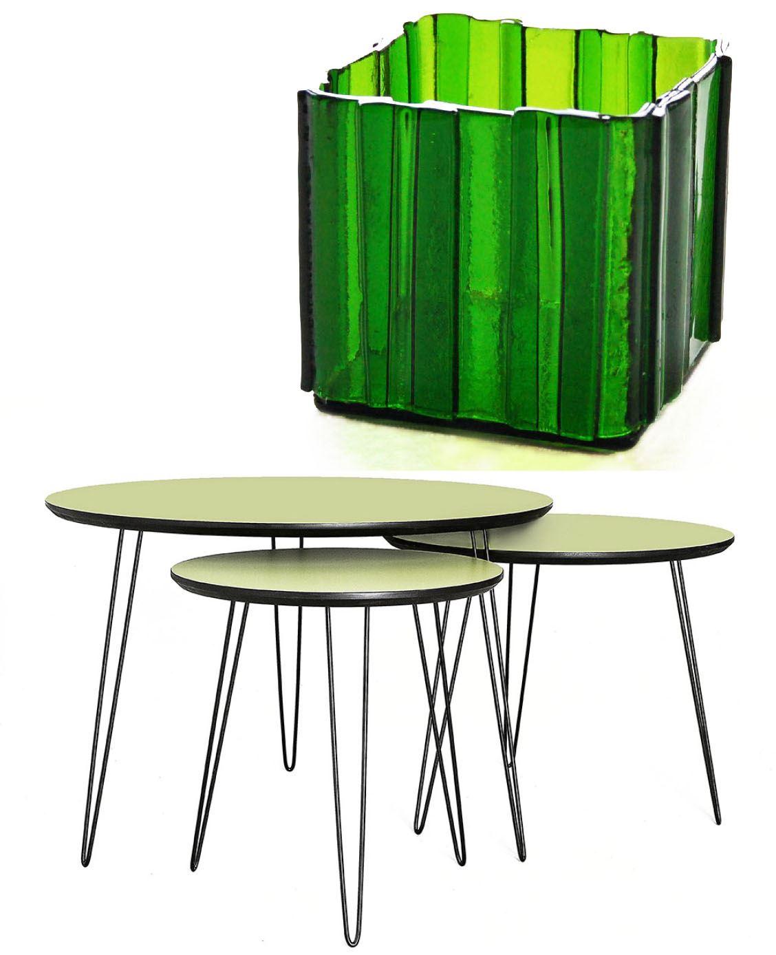Lotta Pettersson - glaskonstnär