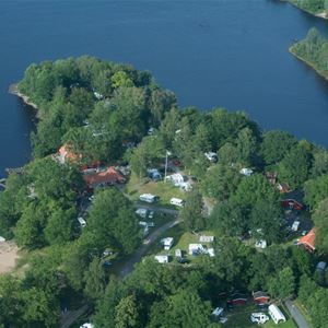 Sjöstugans Camping