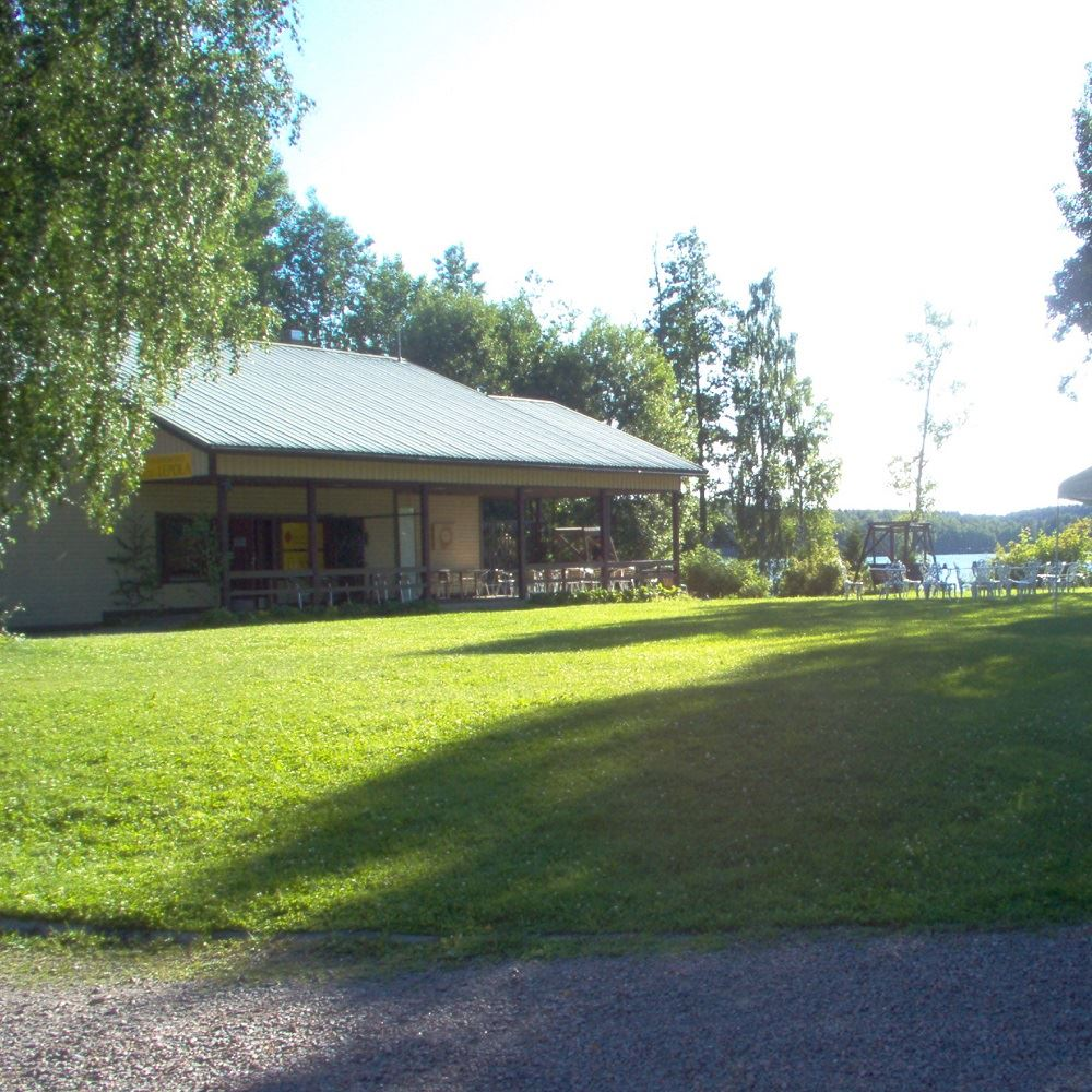 Holiday center Lepola