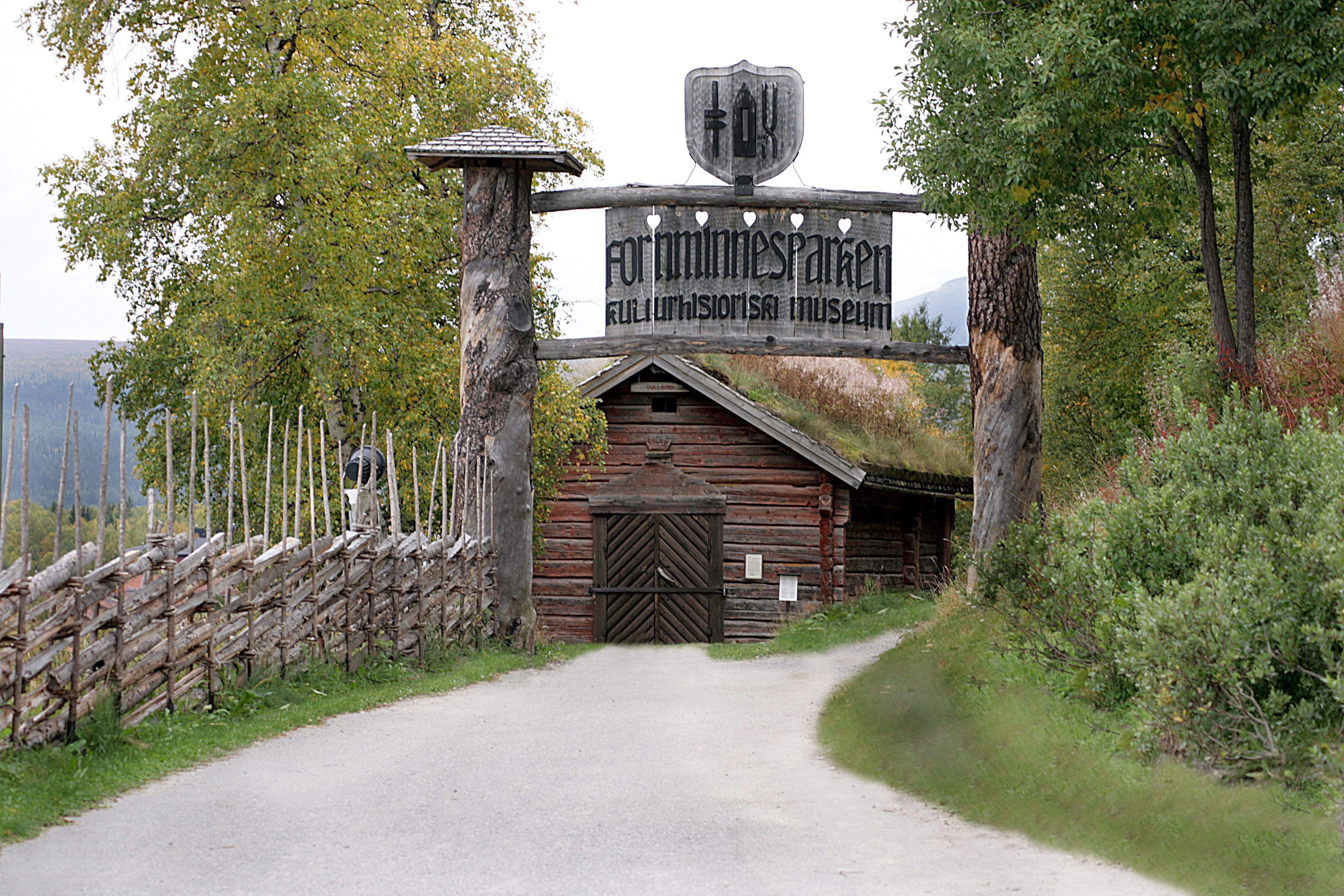 Härjedalens Fjällmuseum