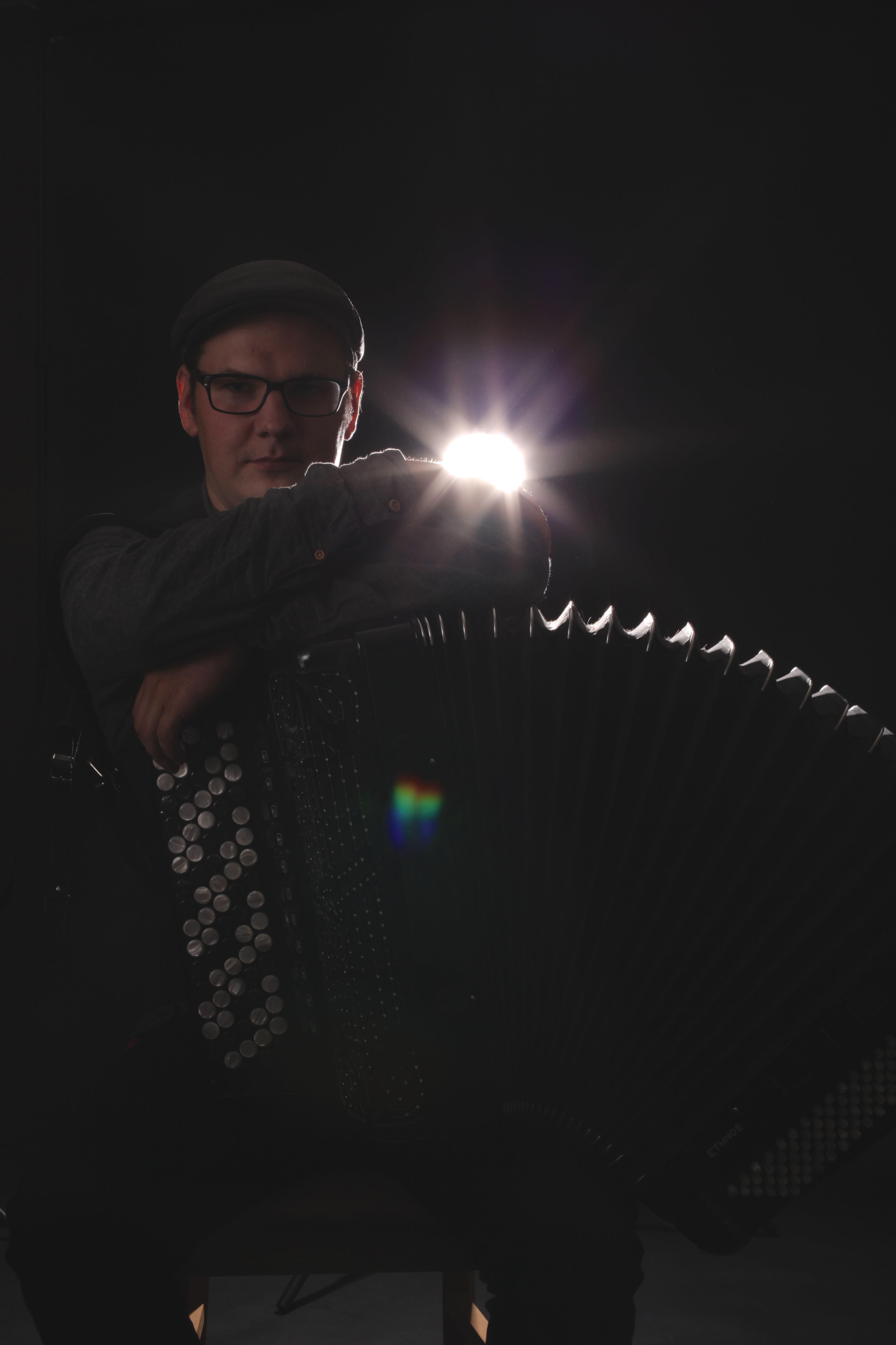 Durspelskurs med Markus Räsänen