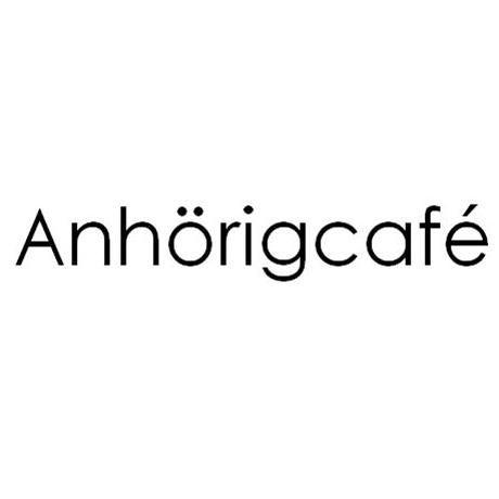 Anhörigcafé drop in