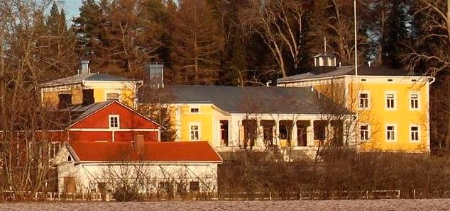 Koiskala Manor