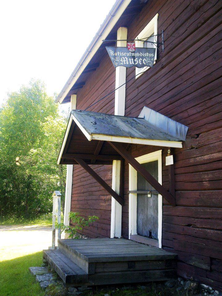 Asikkala Homestead Museum