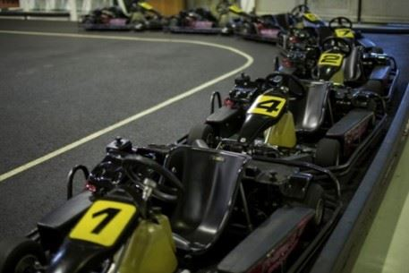 Lahti Karting Center
