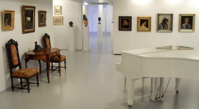 Orimattilan taidemuseo