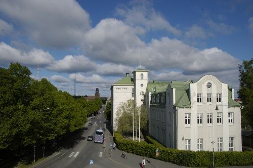 Lahti Folk High School