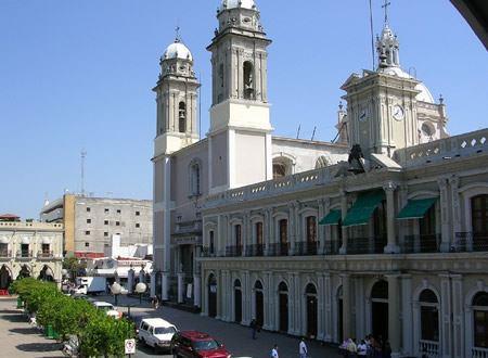 Colima Colonial & Comala