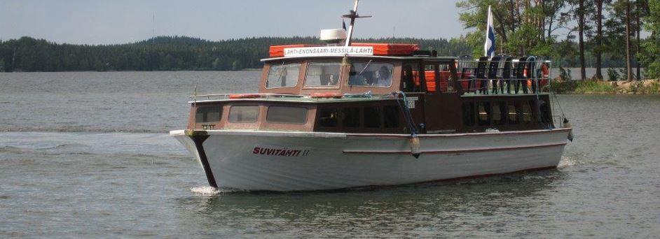 M/S Suvitähti II
