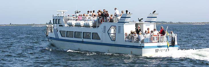 Boot - Östra Skärgården
