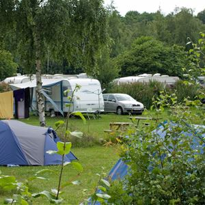 Torne camping
