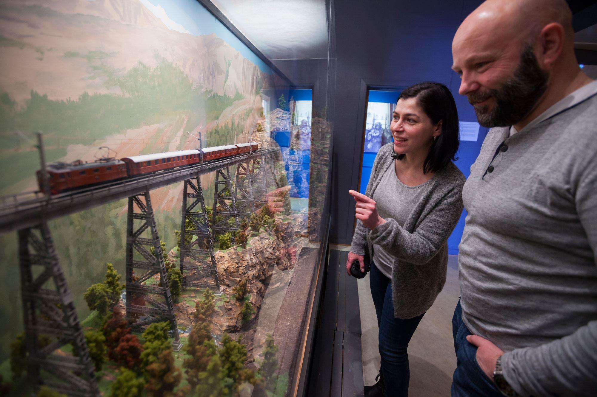 Kjell Ove Storvik, Museum Nord - Narvik