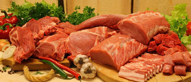 Maatila-Liha Meronen