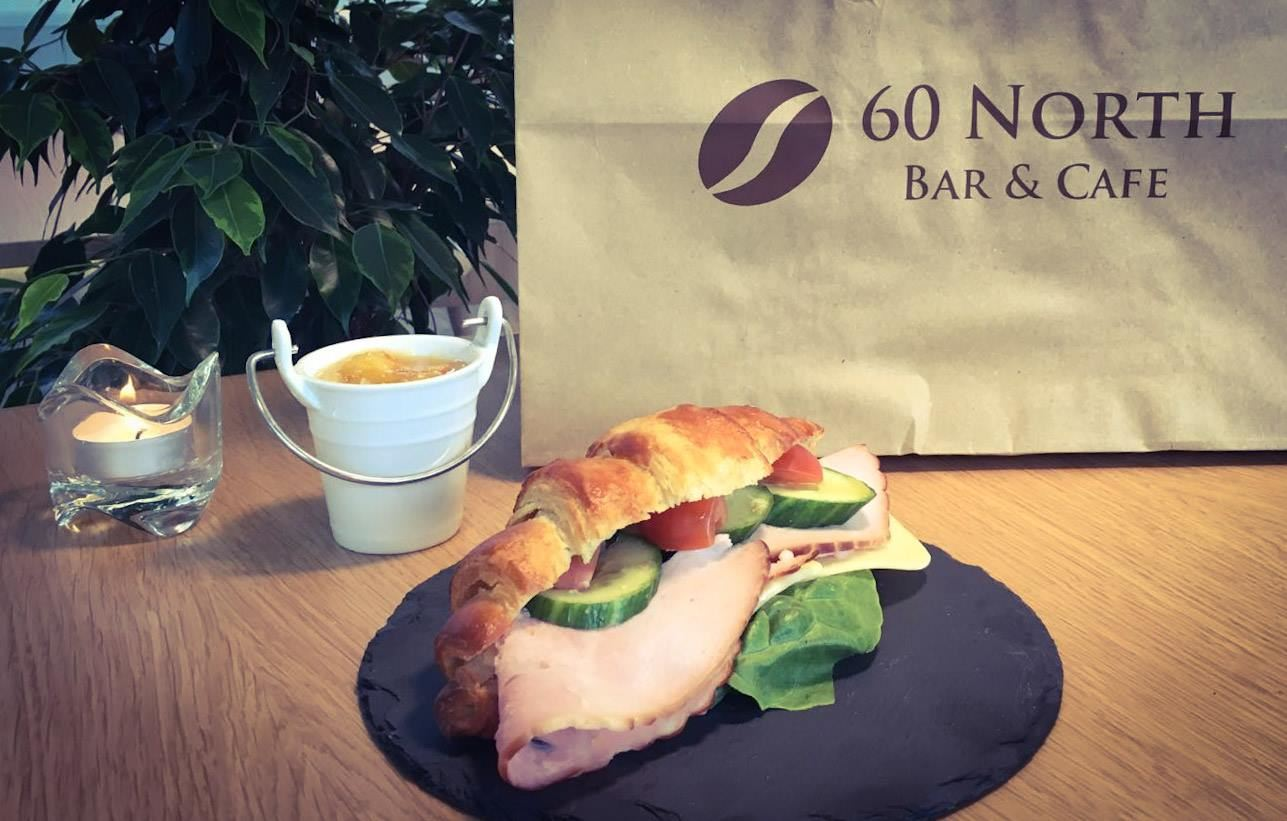 60 North Bar & Cafe