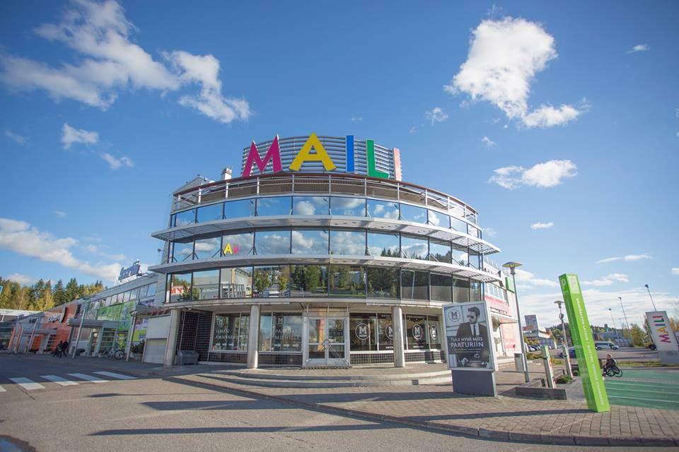 Mall Maili