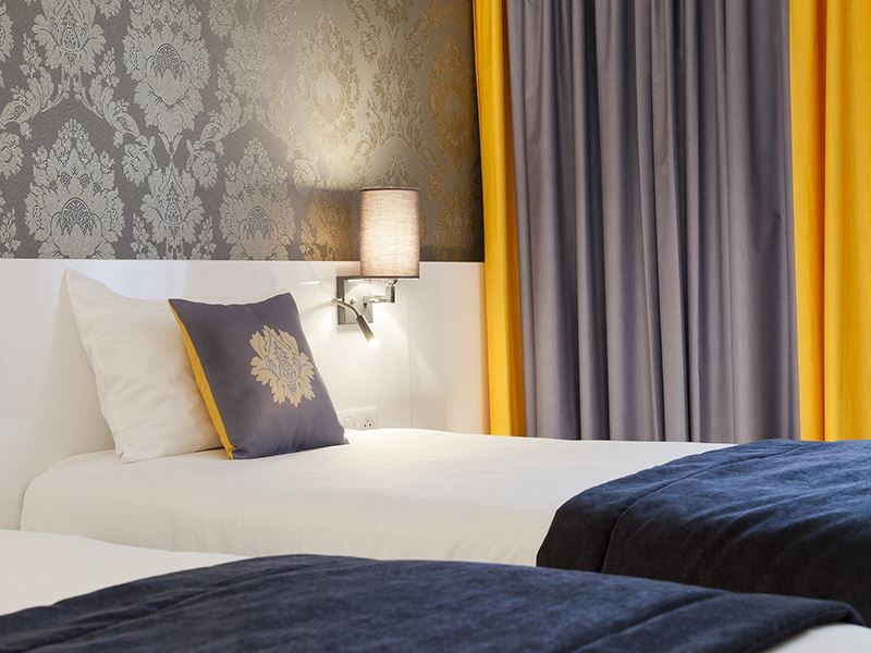 © Droits réservés, HOTEL KYRIAD TOURS SAINT-PIERRE-DES-CORPS