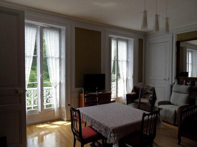 © Office de tourisme Neste Baronnies, NBM3.24 - Appartement n°24 - Résidence à Capvern les Bains