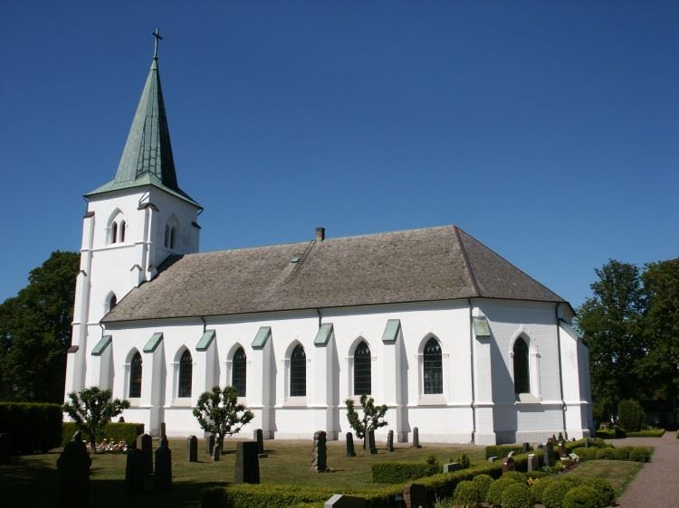 Höja church