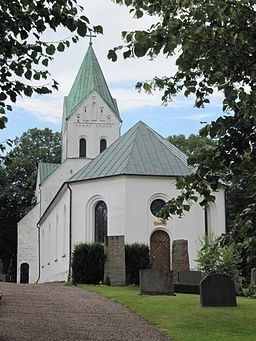 Össjö kyrka