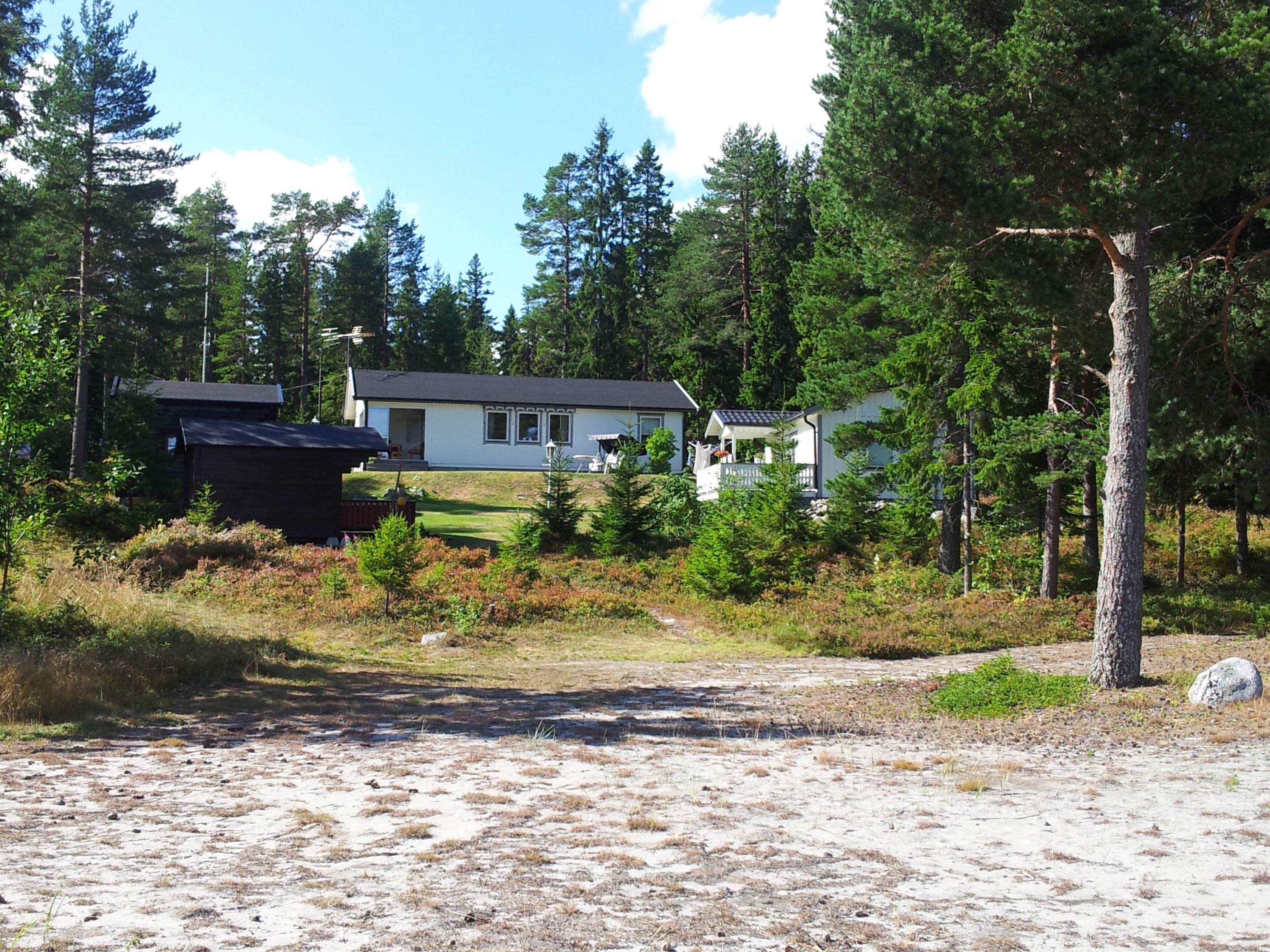 S1302 Gullvik, Örnsköldsvik
