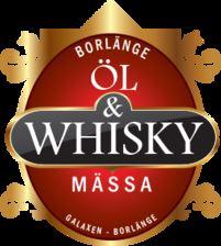 Borlänge Öl & Whiskymässa 2016