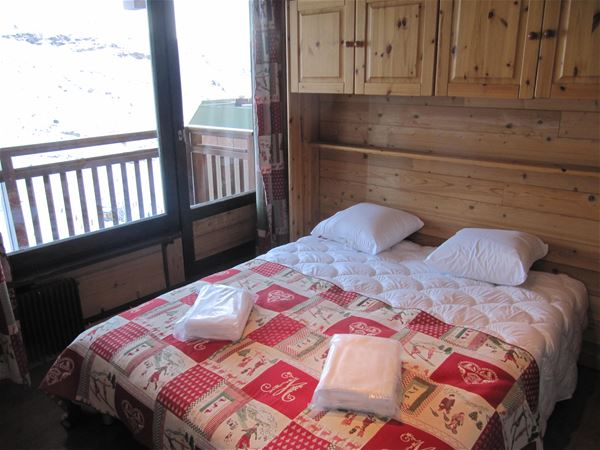 Roc de Péclet A17 > 5 Rooms - 10 Persons - 3 Silver Snowflakes (MCI)