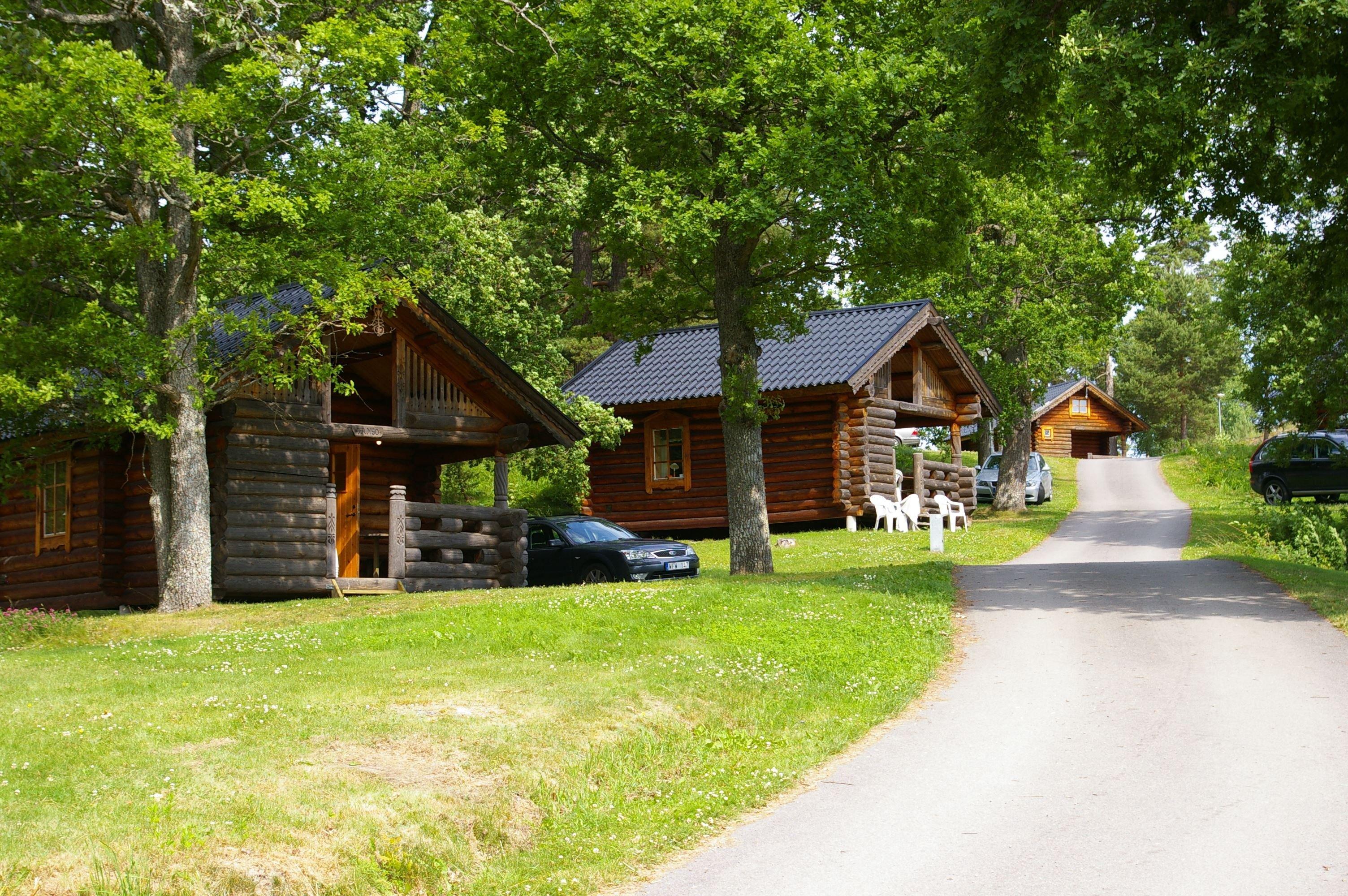 Grännäs Camping