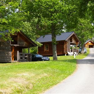 Grännäs Camping och Stugby