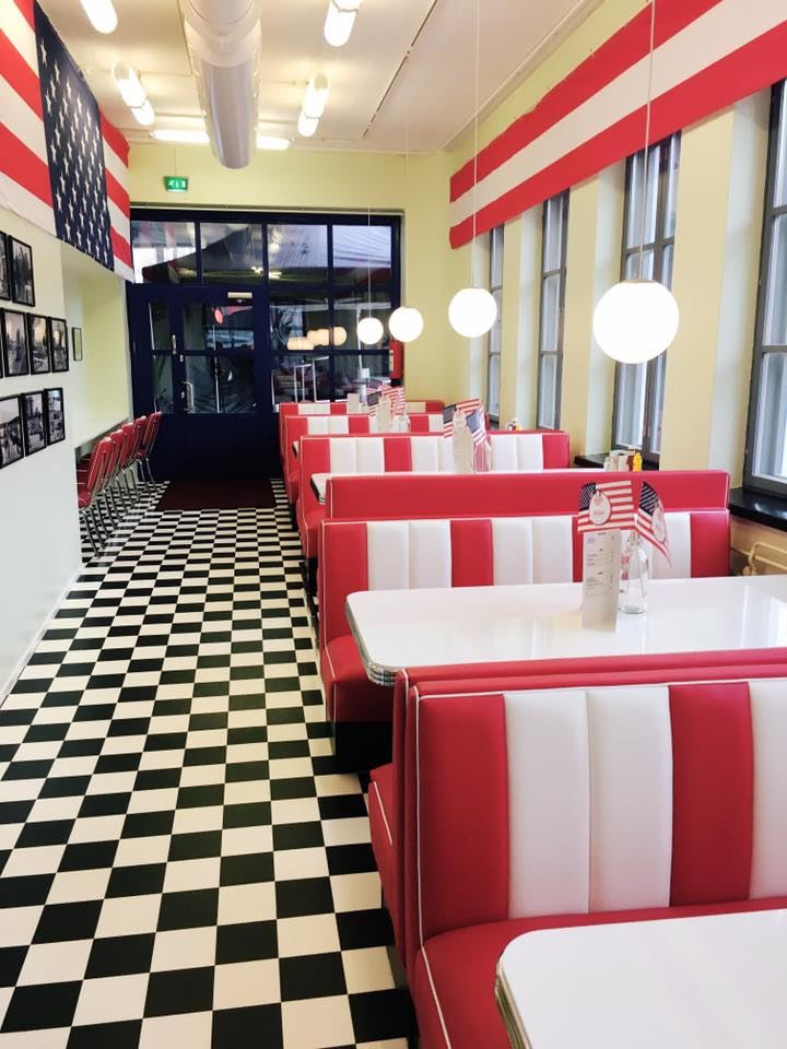 Hello! American Diner