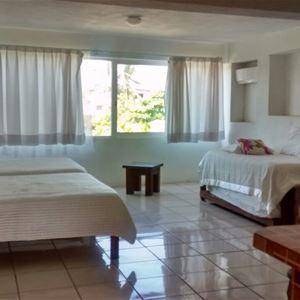 Hotel Oasis Cuyutlán