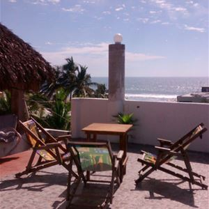 Hotel Oasis Cuytlán