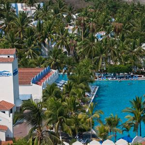 Gran Festivall All Inclusive Resort Manzanillo