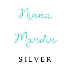 Ninna Mandin Silver