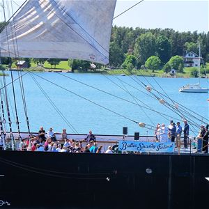 Baltic Shanty Festival 2020