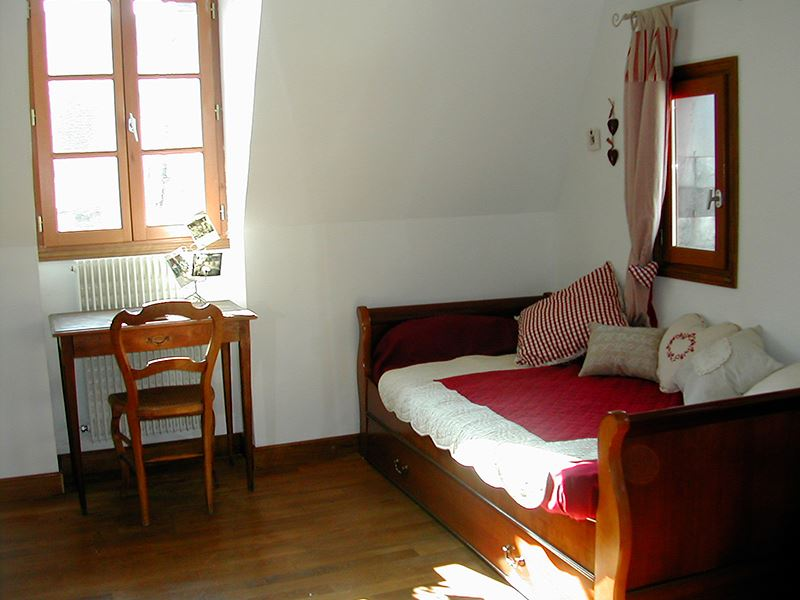© ©Colombages, BED AND BREAKFAST COLOMBAGES