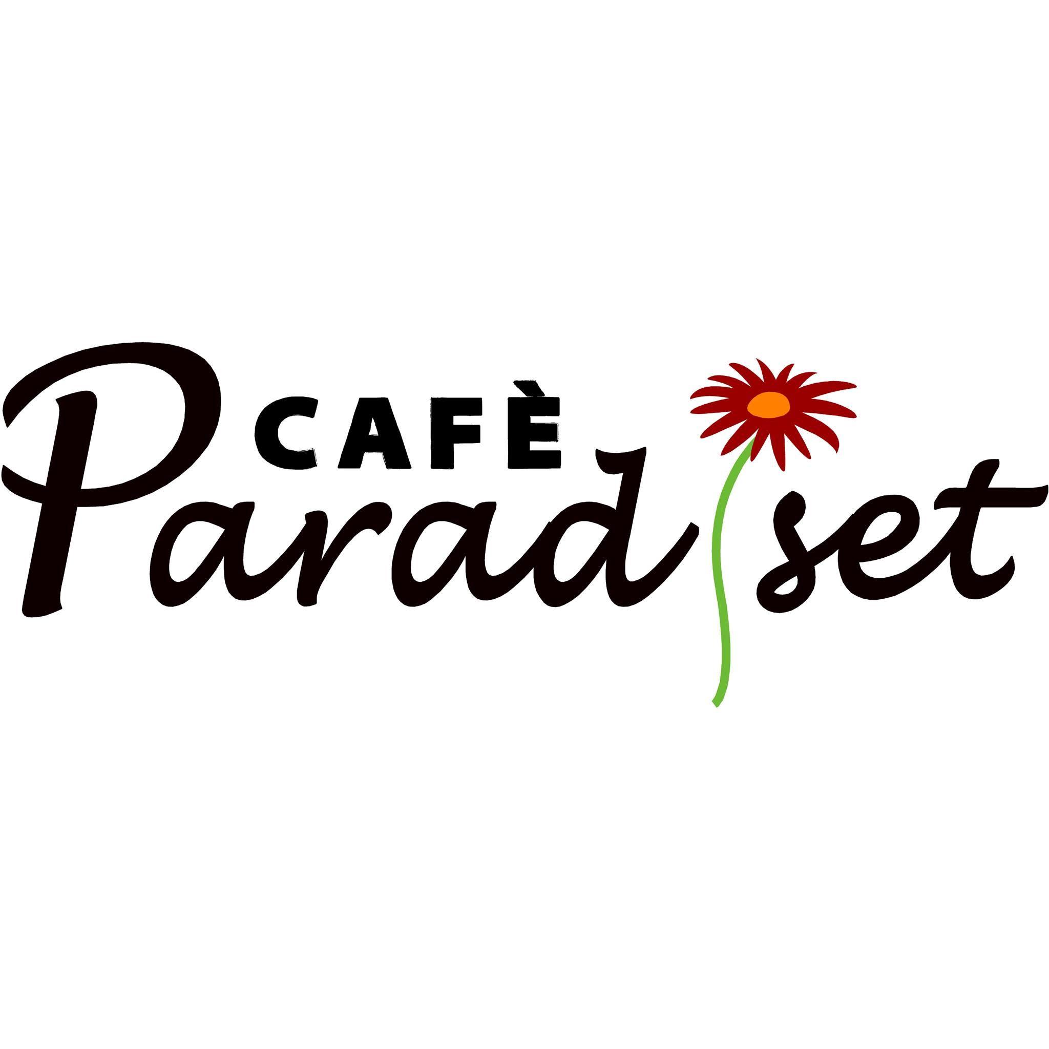 Café Paradiset