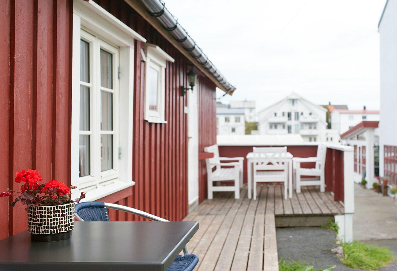 Fiskekrogen Henningsvær