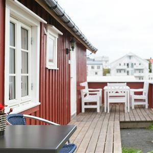 © Fiskekrogen, Fiskekrogen Henningsvær