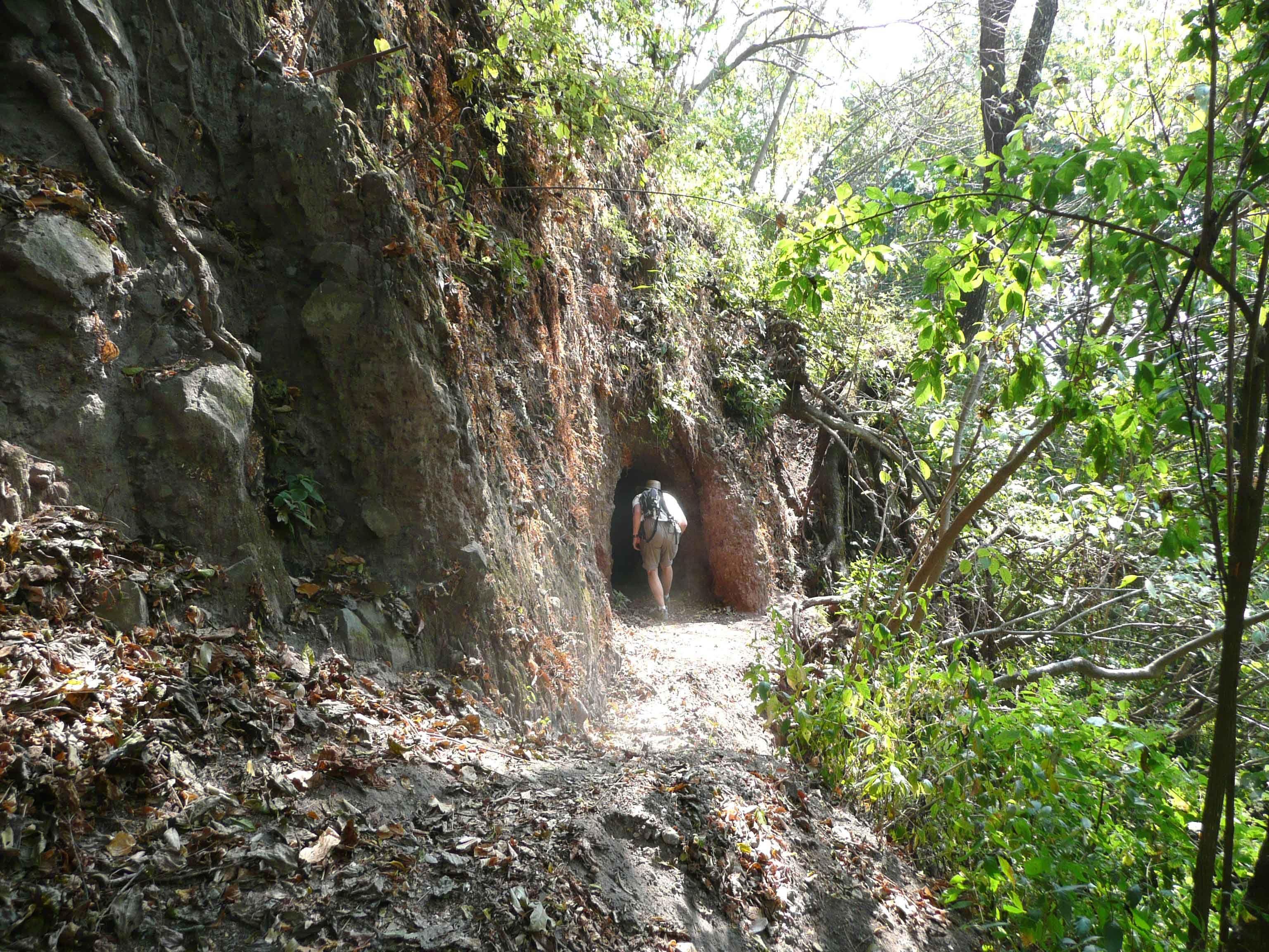 God of The Fire Path (Trekking)