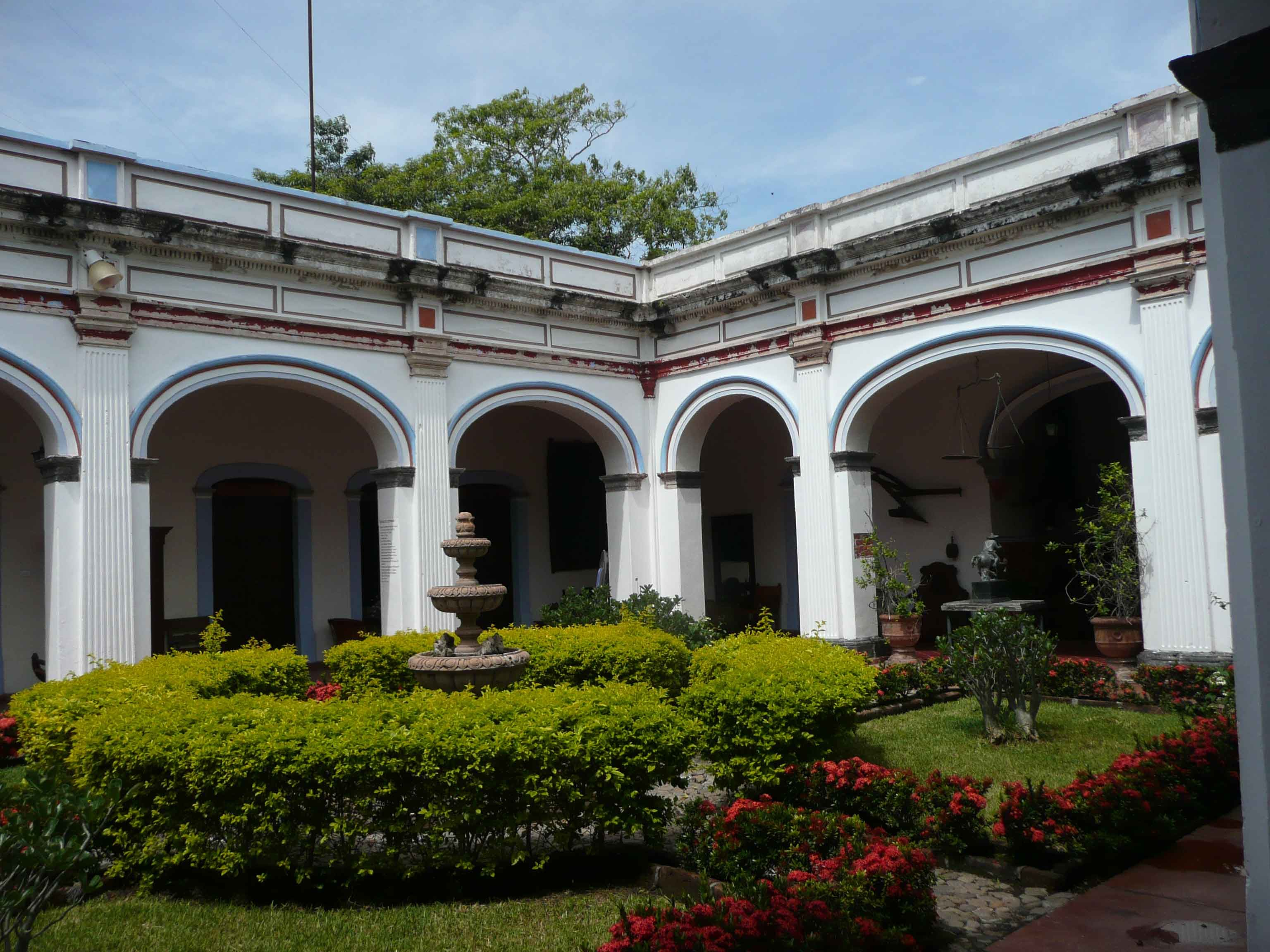 Haciendas de Colima