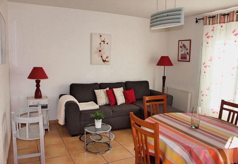Appartement T3 Salha ***