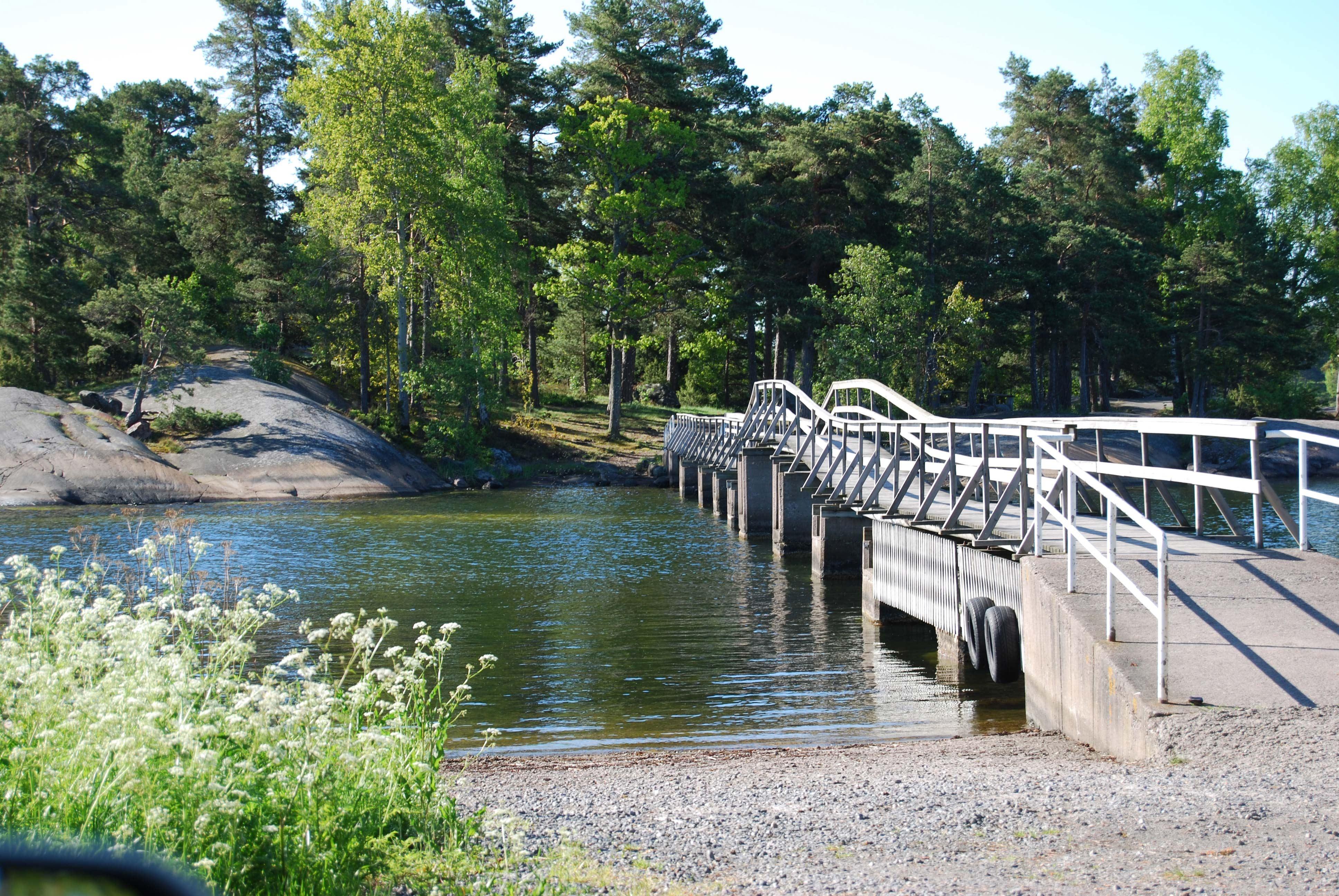 Västervik Resort - Lysingsbadet/Camping